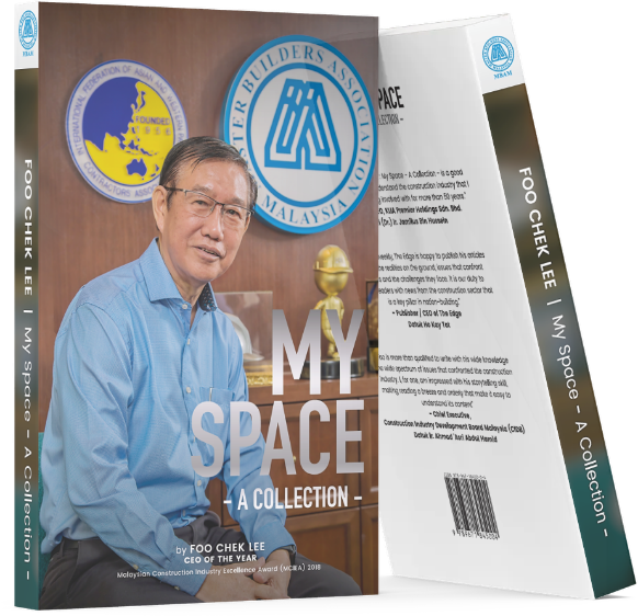 My Space book FCL