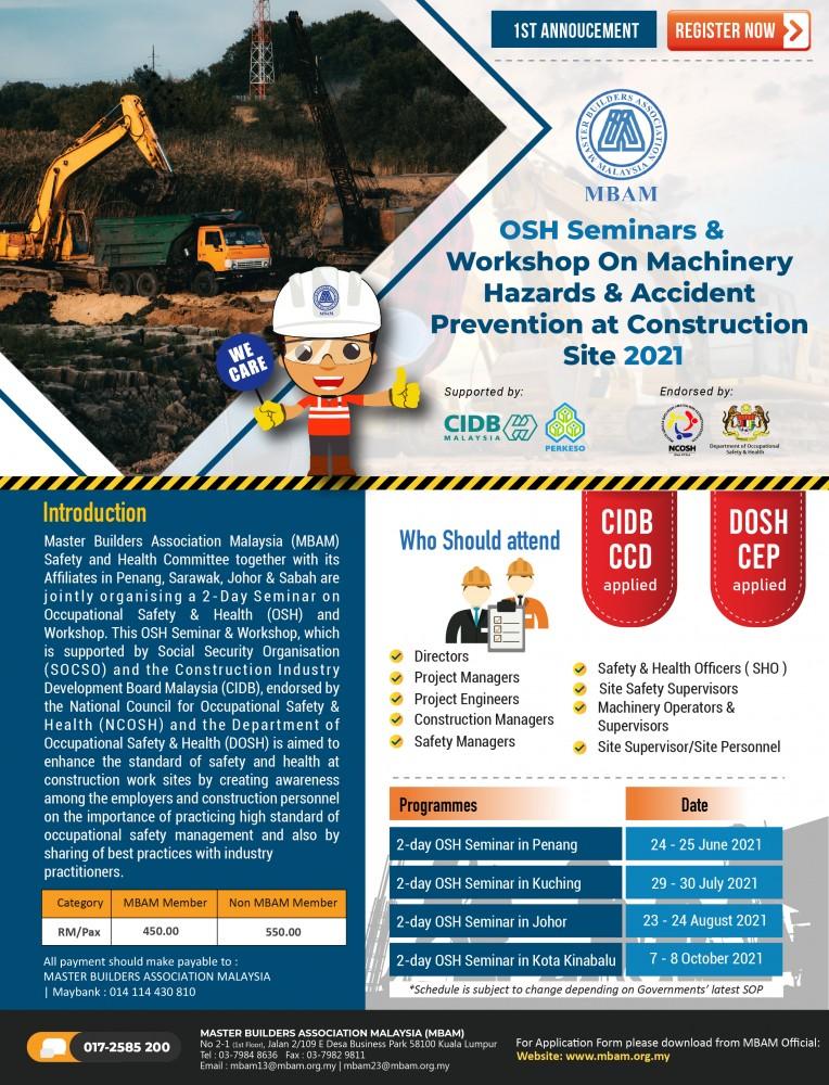 OSH Seminar 2021_brochure