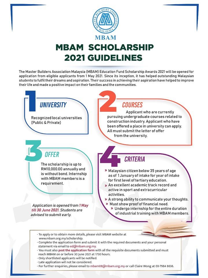 MBAM SCHOLARSHIP 2021_web